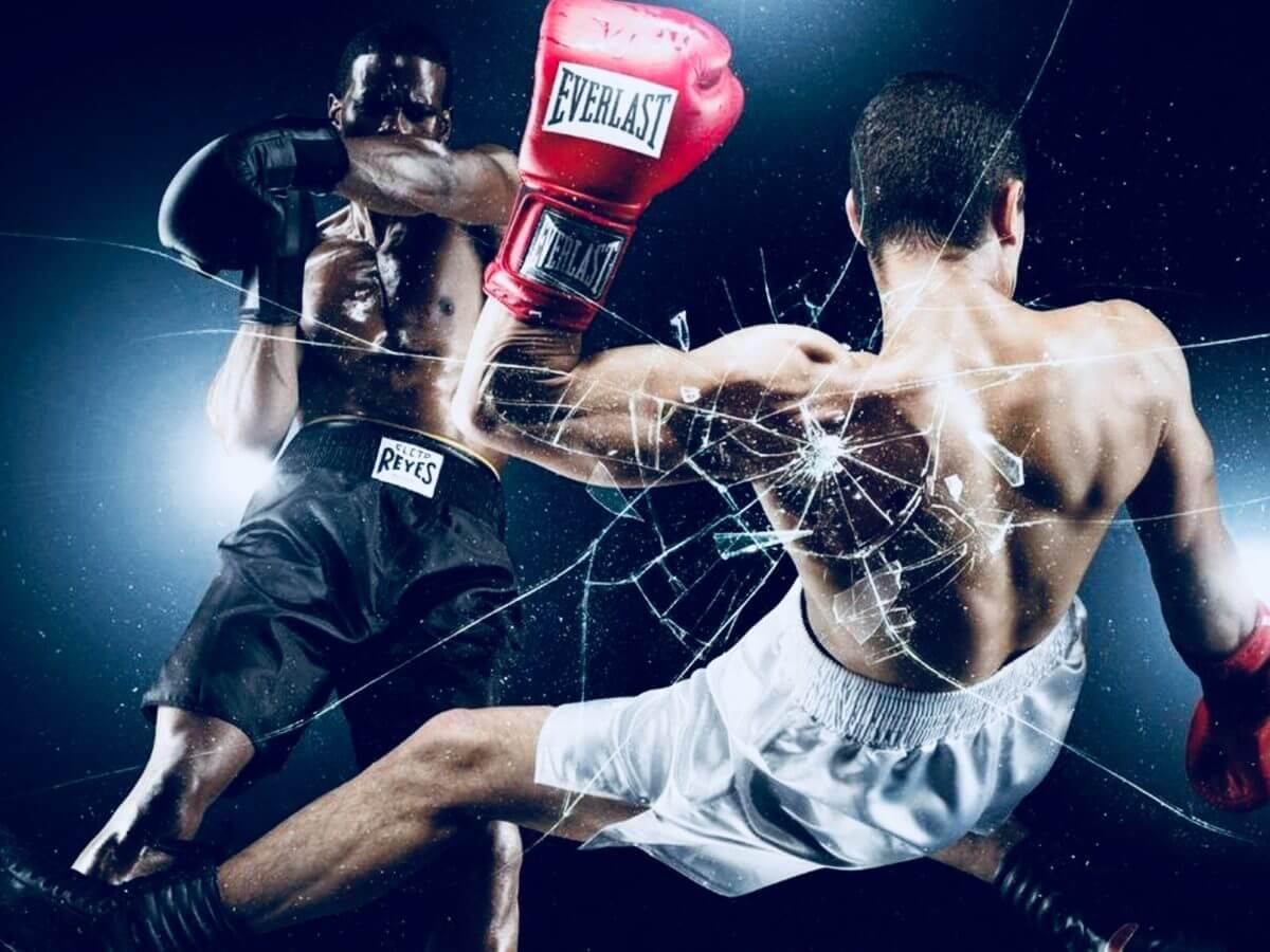 #AMBoxing Boxing Gym Newcastle